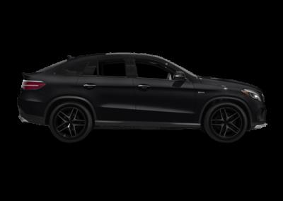 Mercedes-AMG GLE 43 Coupé