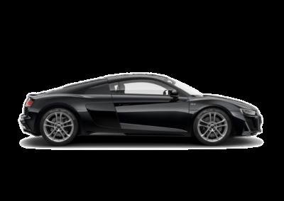 Audi R8 Coupé V10 quattro